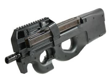 ปืนกลเบา