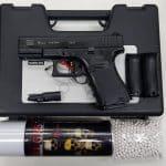 วิธีเลือกซื้อ อุปกกรณ์ ปืนบีบีกัน ที่มีคุณภาพมากที่สุด
