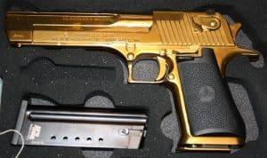 ปืนสั้น บีบีกัน