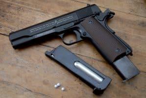ปืนพกบีบีกัน