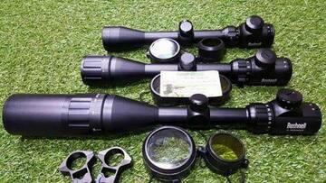 กล้องสโคป sniper