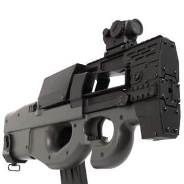 bb gun คลองถม