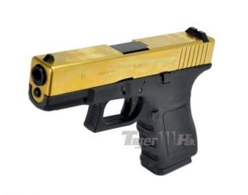 ปืนบีบีน่าซื้อ