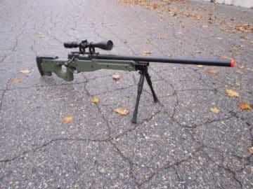 ปืนบีบี สั้นพก