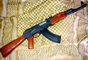 ปืนบีบี ยาว