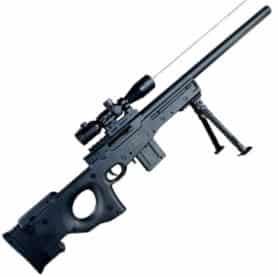 ปืนบีบี แปลกๆ